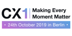 CX1 – Making Every Moment Matter