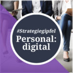 Strategiegipfel Personal:digital