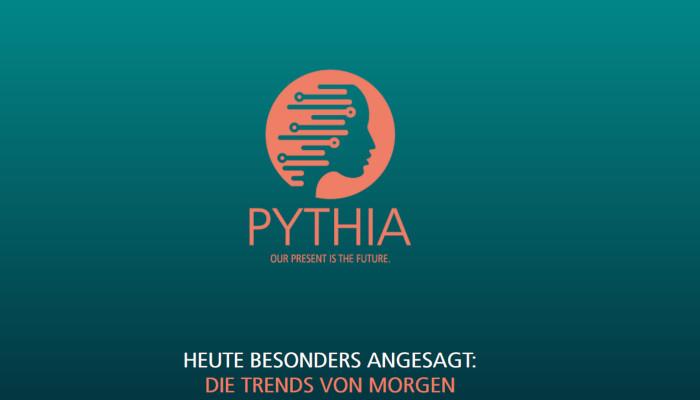 Heute schon Trends von morgen kennen: So funktioniert KI Pythia