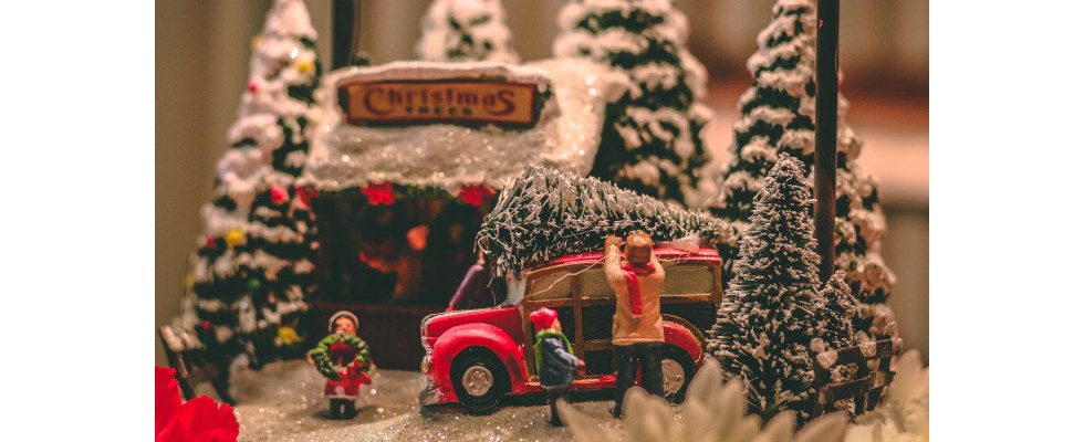 Vorbereitung auf Q4: Das Weihnachtsgeschäft naht