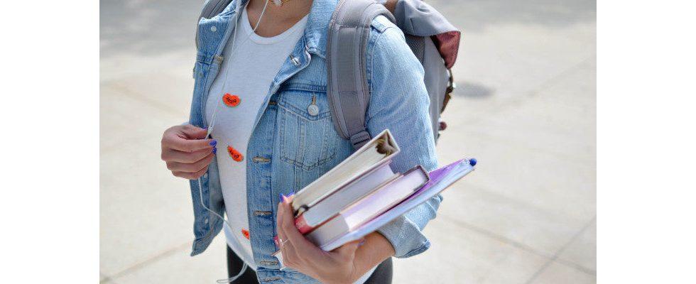 It's Not About the Money: Beliebteste Studentenjobs sind nicht die bestbezahlten