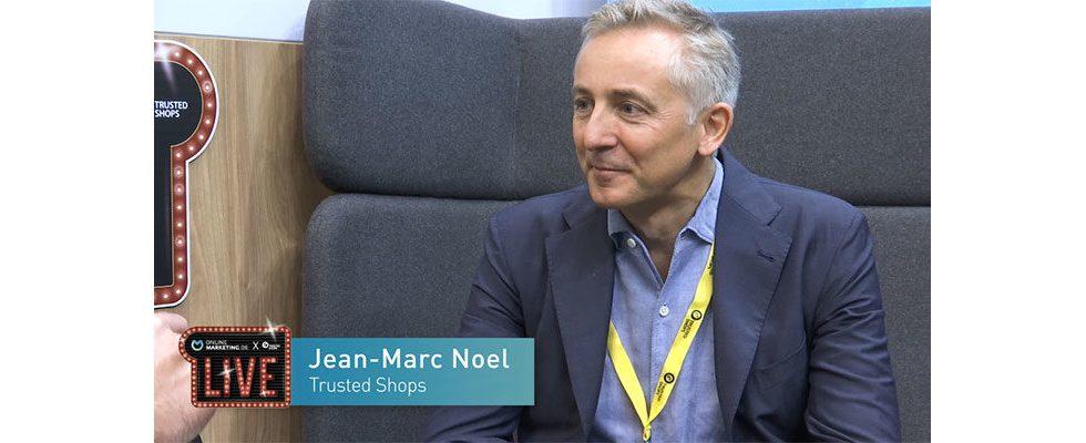 Wahrnehmung von Vertrauen im digitalen Zeitalter: Jean-Marc Noel im Interview