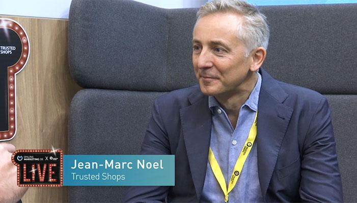 Wahrnehmung von Vertrauen im digitalen Zeitalter: Jean-Marc Noel im Interview | OnlineMarketing.de
