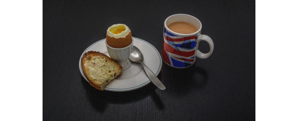 The Yellow from the Egg: Wie gut ist dein Business-Englisch wirklich?