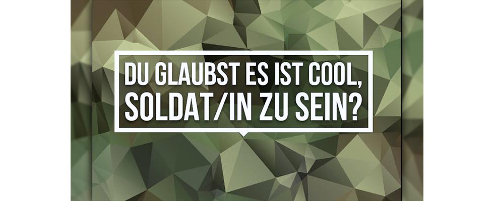 Geschmacklose Verharmlosung? Bundeswehr postet Wehrmachtsuniform auf Instagram