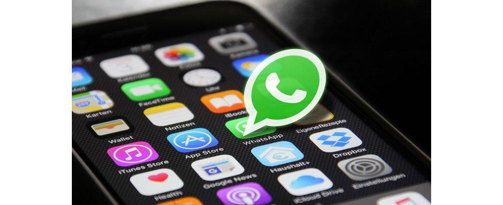 Attraktiv für Unternehmen: Der neue WhatsApp-Warenkatalog