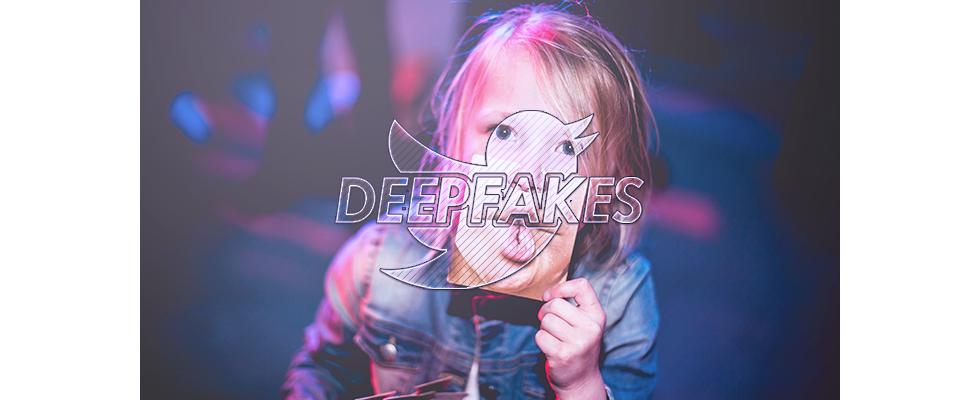 Social Media gegen Deepfakes: Twitter stellt erste Pläne vor