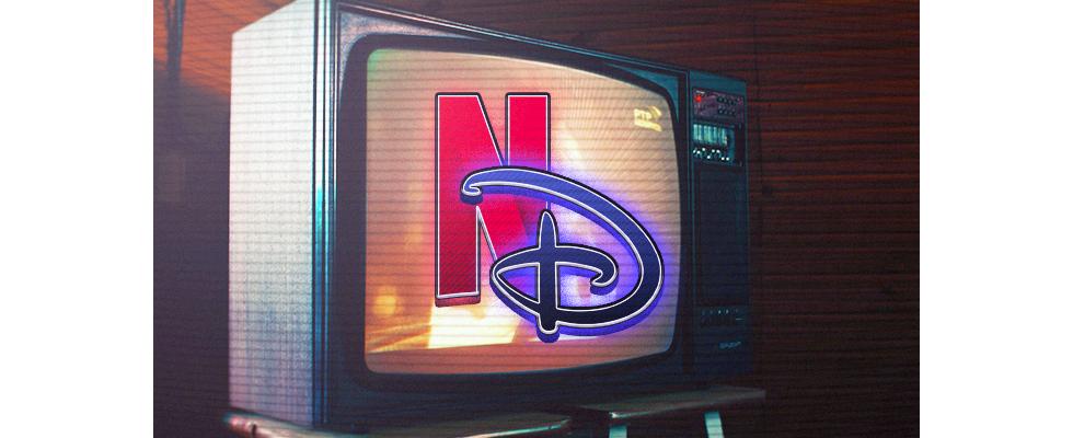 Konkurrenz für Netflix? Disney+ toleriert Passwort-Sharing