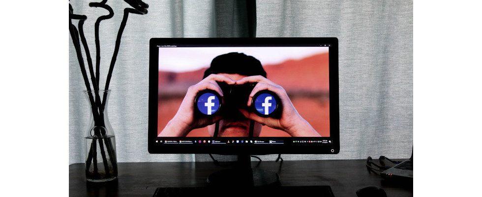 Facebook trifft endgültige Entscheidung:  Political Ads bleiben auf der Plattform