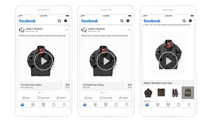 Facebook Anzeigen noch personalisierter dank Machine Learning