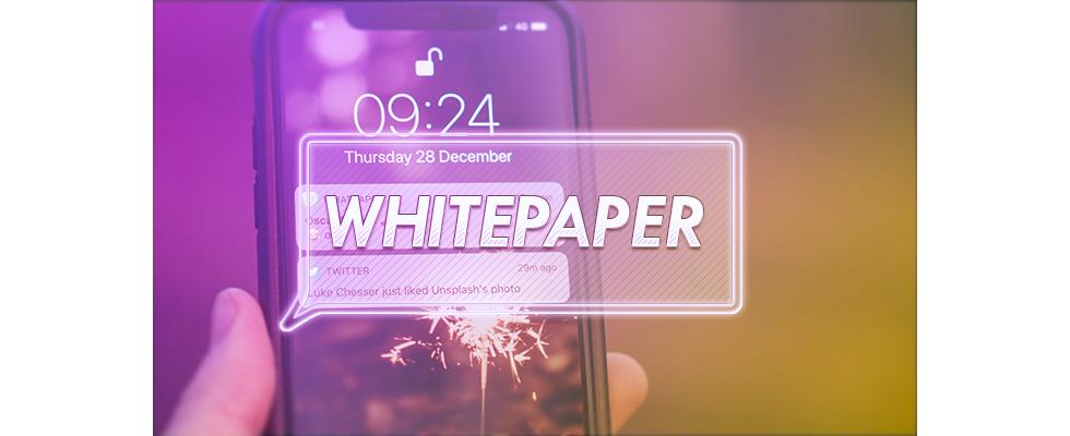 Whitepaper: So sprichst du deine Kunden optimal an