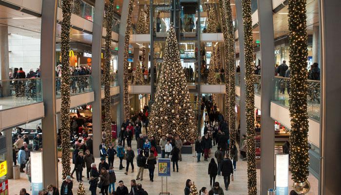 Mit Google Maps lässt sich das Weihnachgeschäft im Laden auch online verknüpfen