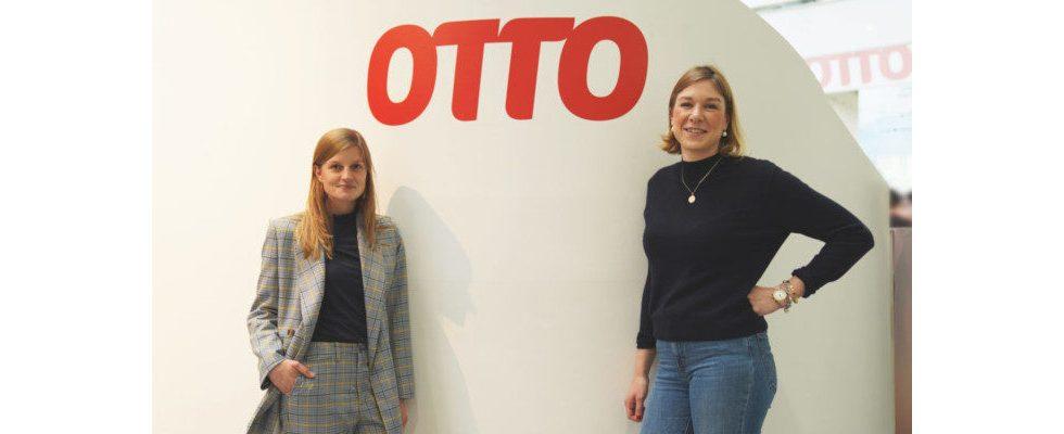 Otto launcht Influencer-Kollektion im Living-Bereich