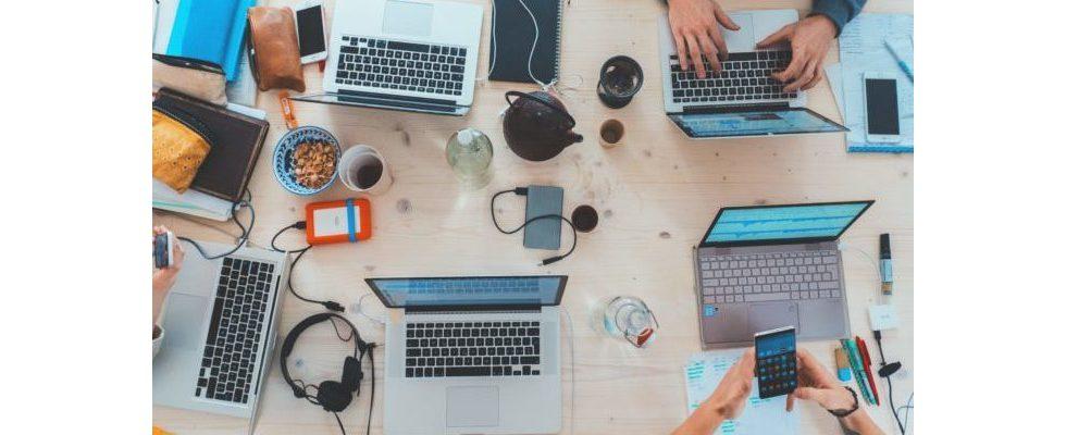Top 6: Tipps zum Starten einer Online Marketing-Agentur