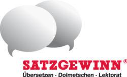 Übersetzungsbüro SATZGEWINN