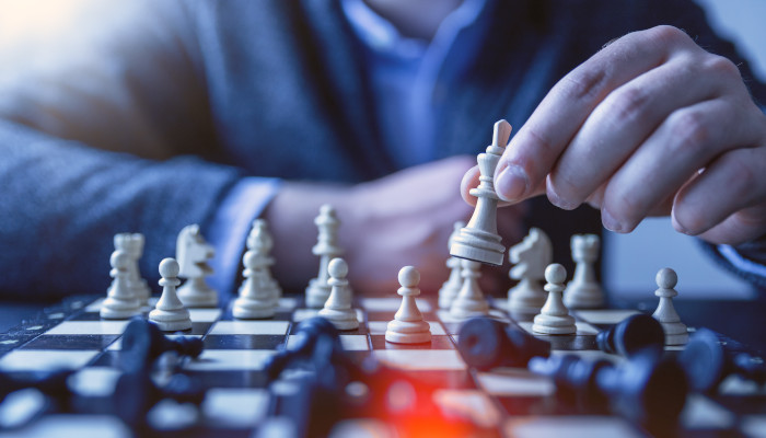 Webinar: In 7 Schritten zur Marketing Analytics-Strategie