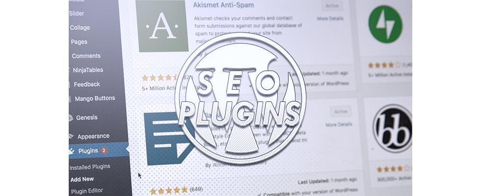 Die wichtigsten SEO Plugins für WordPress