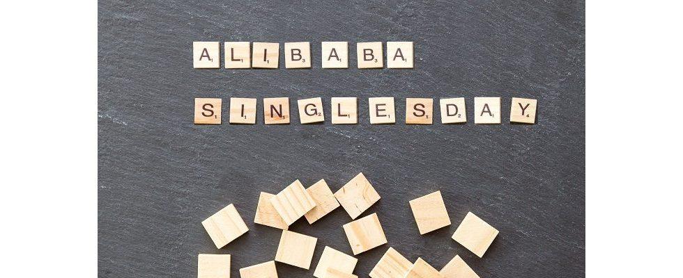 Kurz erwähnt: 11.11. ist Singles Day