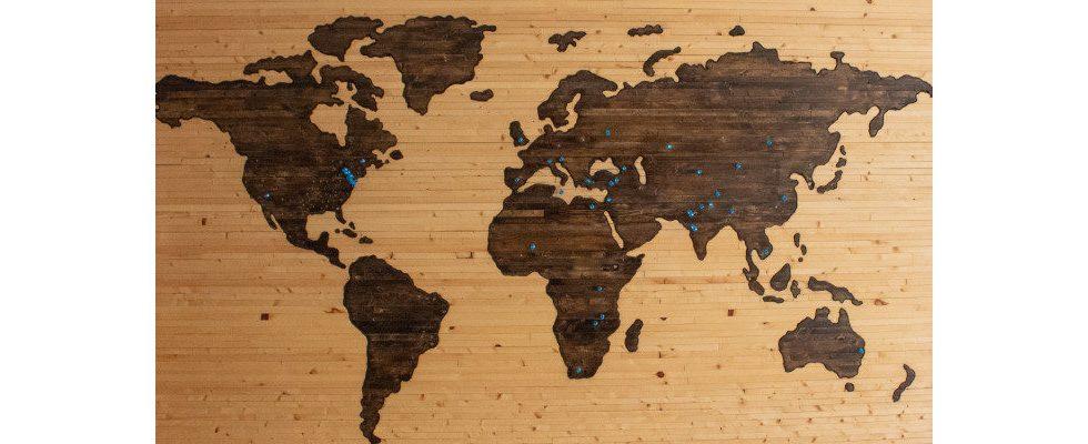 Die Top 10 Städte für einen Umzug ins Ausland