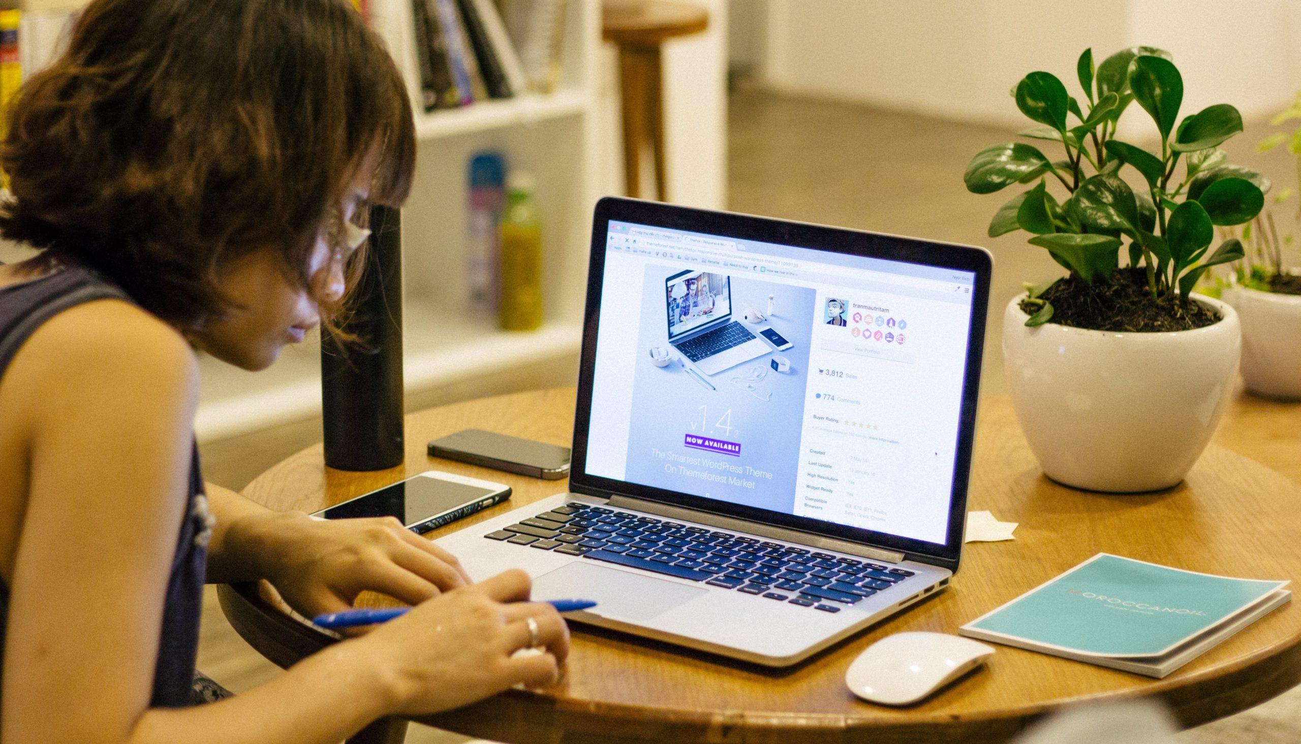 7 Tipps, wie du ein erfolgreiches Online Business aufziehst
