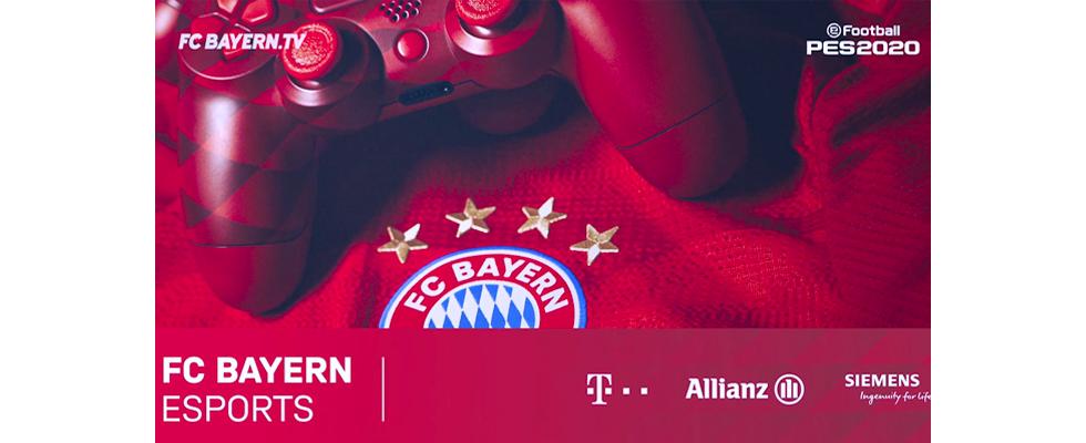 Bayern München debütiert im eSports – Ein großer Schritt für die virtuelle Sportart?