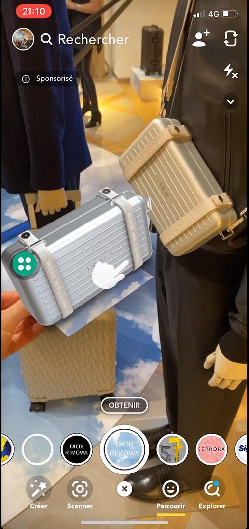 Marker Tech Experience: Wie entwickelt man eigentlich Augmented Reality? | OnlineMarketing.de