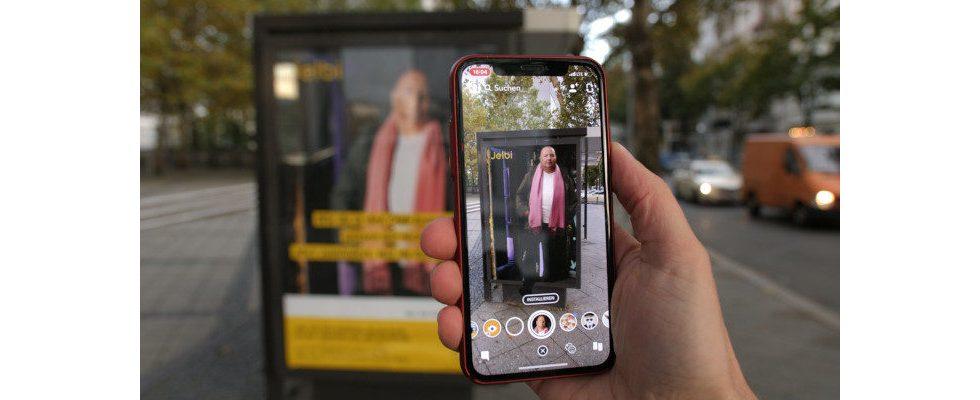 Marker Tech Experience: Wie entwickelt man eigentlich Augmented Reality?