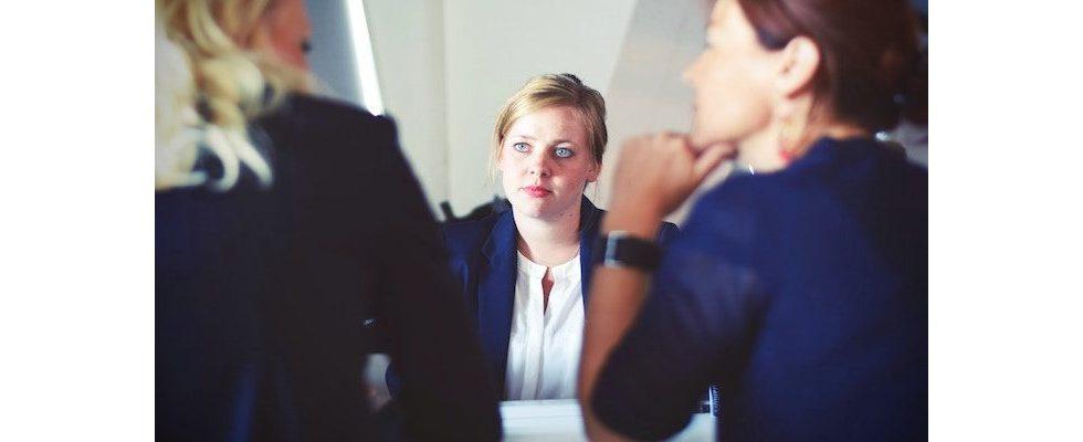 Wie du ein Jobangebot absagst, ohne alle Brücken hinter dir abzubrechen