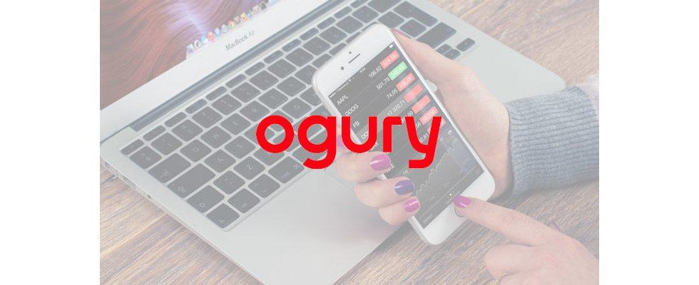 50 Millionen Dollar für Ogury: Marketing-Technologie-Anbieter sammelt frisches Kapital ein