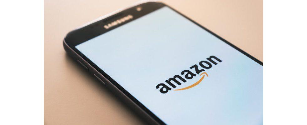 Amazon will eine Milliarde in Digitalisierung indischer Unternehmen investieren