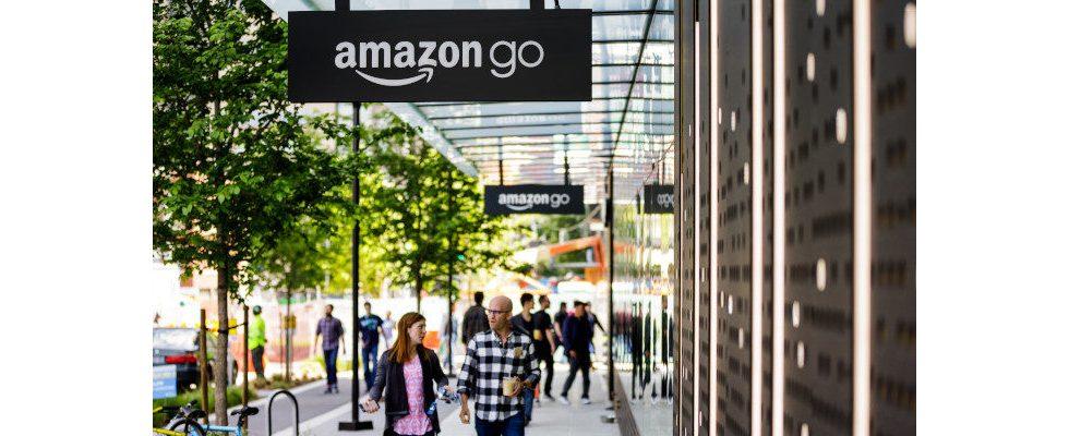 Amazon erwägt Läden in Deutschland – und lehnt Kooperation mit Gewerkschaften ab