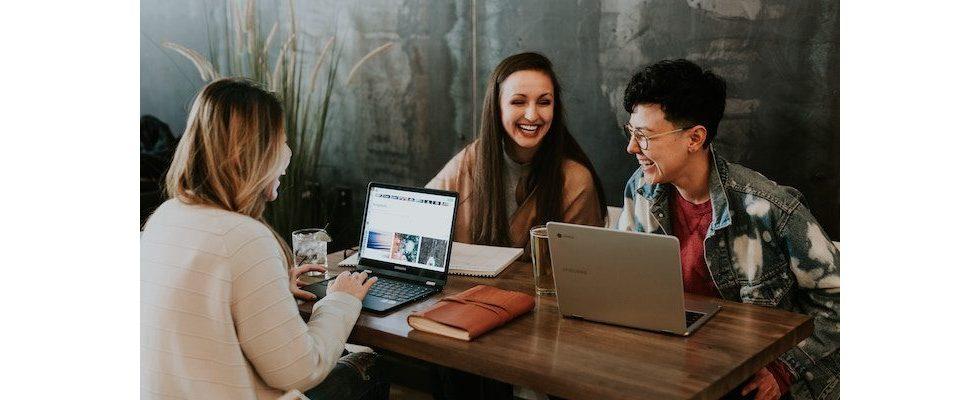 Neue Studie: Spaß ist Arbeitnehmern wichtiger als Gehalt