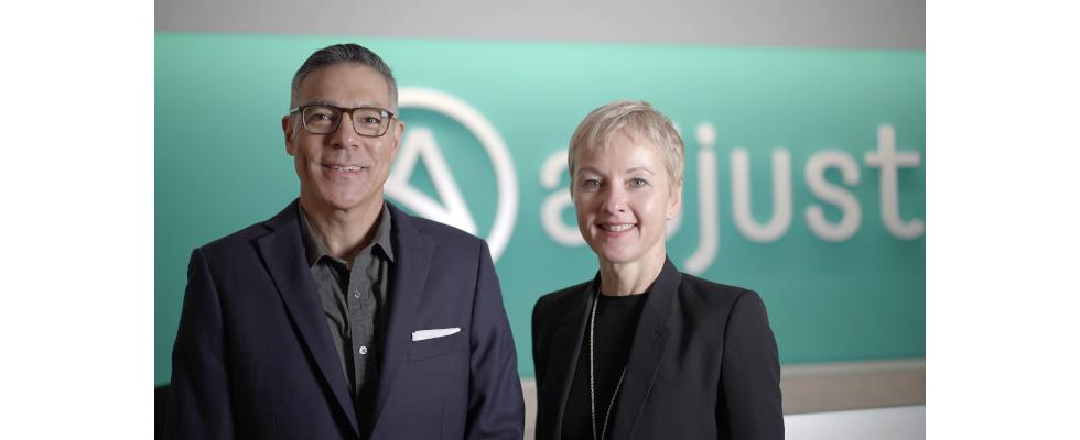 Bill Kiriakis und Silvia Buermann steigen bei Adjust ein
