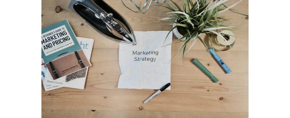 Content Marketing zur Skalierung des digitalen Wachstums im B2B