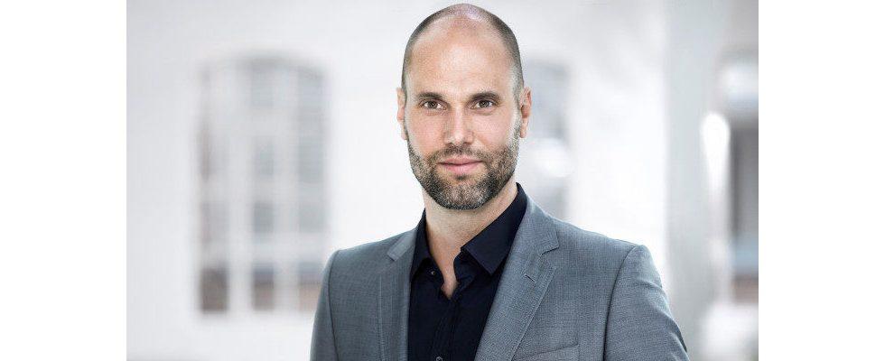 Twitter macht Christof Schmid zum Kommunikationschef für Deutschland