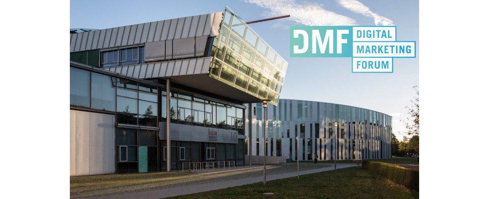 Digital Marketing Forum 2020: Mit Anwender-Insights zur digitalen Innovation