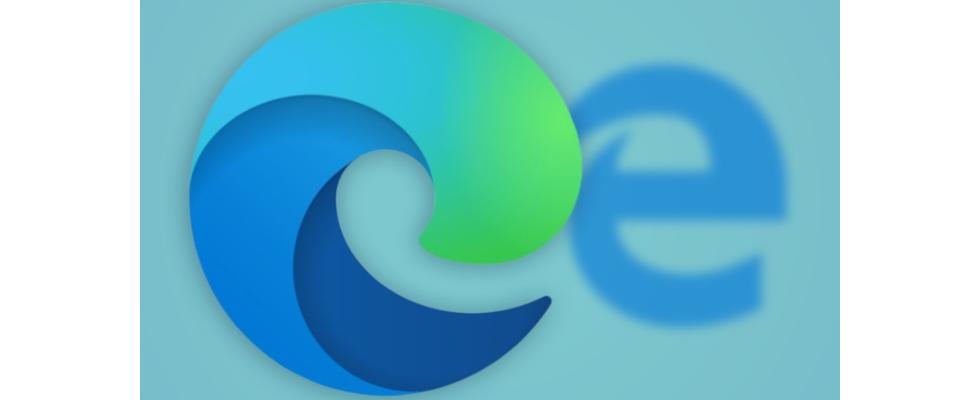 Der neue Edge kommt im Windows Update