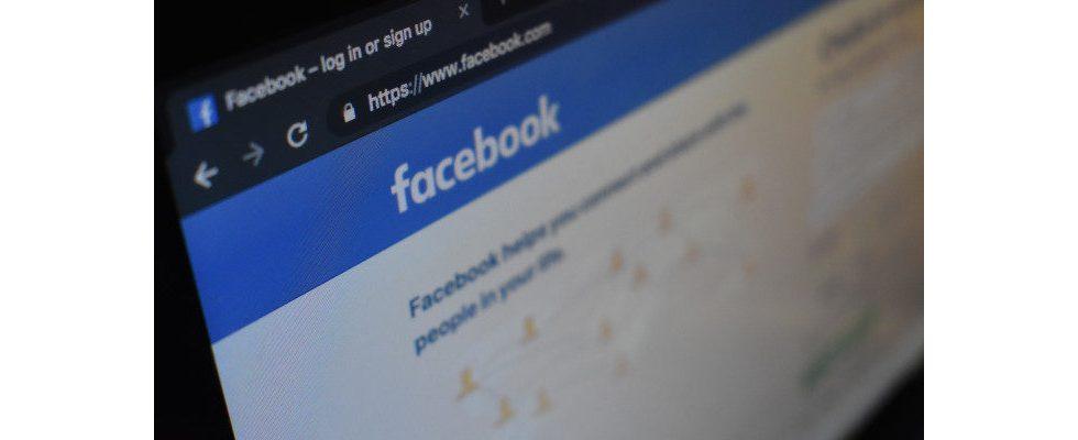 Facebooks Quartalszahlen: Trotz Wachstum sank die Aktie