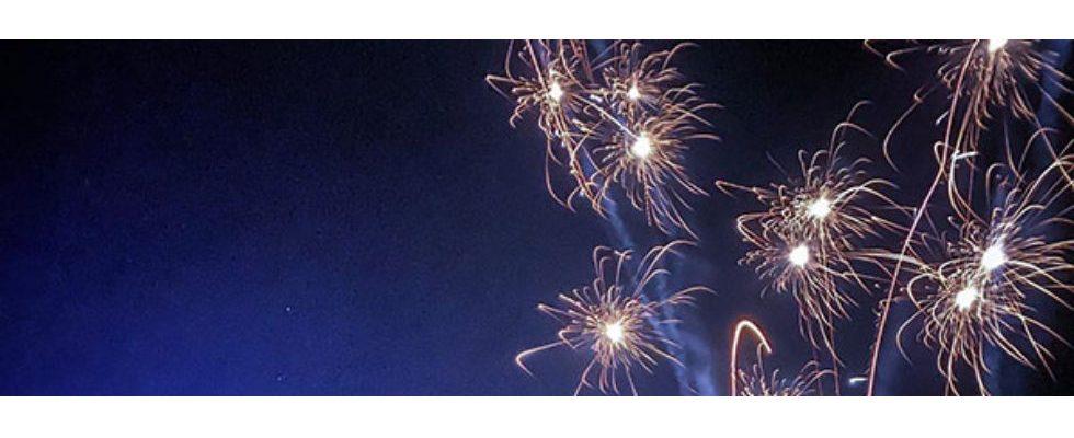Kurz erwähnt: Happy New Year