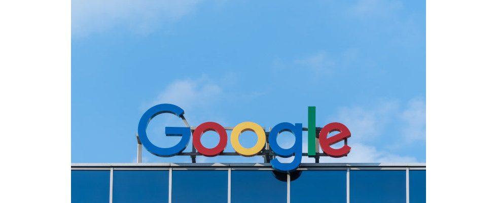 Eileen Naughton tritt als Googles HR Chefin zurück