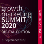 growth marketing SUMMIT | Digital Edition