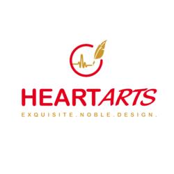 Werbe- und Branddesign Agentur – Werbechirurgie® HeartArts