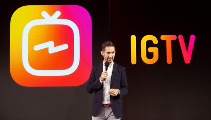 Allgemeine Monetarisierung bei IGTV ganz nah? Instagram launcht neues Feature für Creator