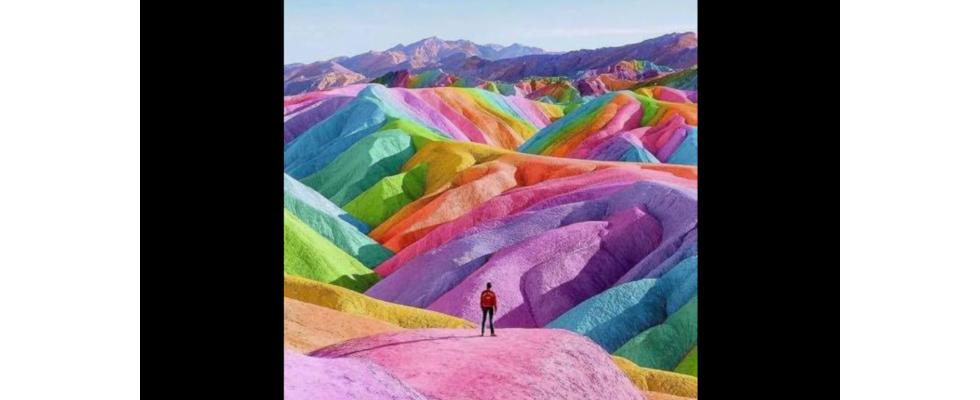 Instagram: Gilt Kunst als Fake Content?