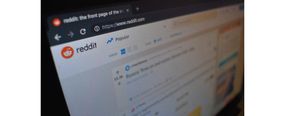 Nach Facebook und Twitter: Auch Reddit will Deep Fakes verbannen