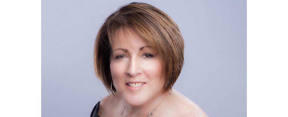 Nadine Karp McHugh von L'Oréal wird Präsidentin der Marketing-Initative SeeHer