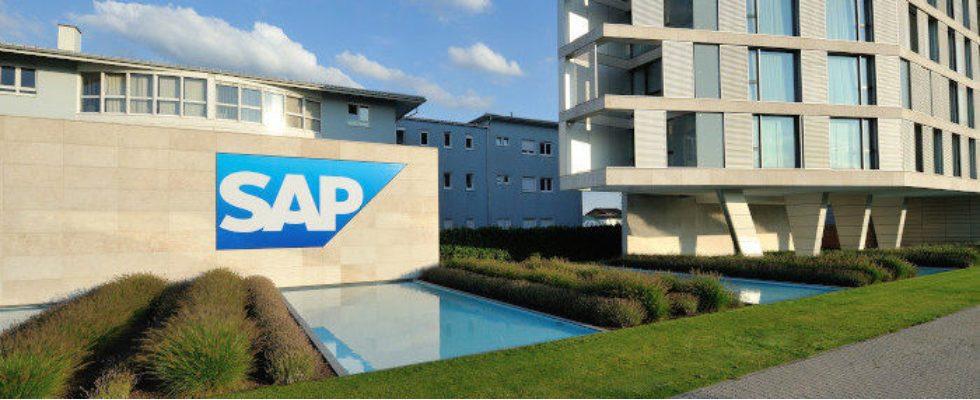 SAP: Änderungen in der Marketing-Führung