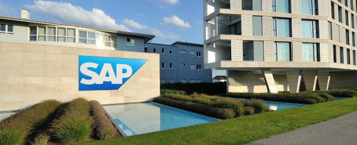 SAP korrigiert Jahresprognose nach unten – Aktie fällt