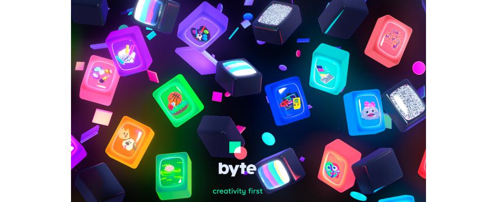 Byte: Neue App für 6-Sekunden-Videos von Vine-Mitgründer gelauncht