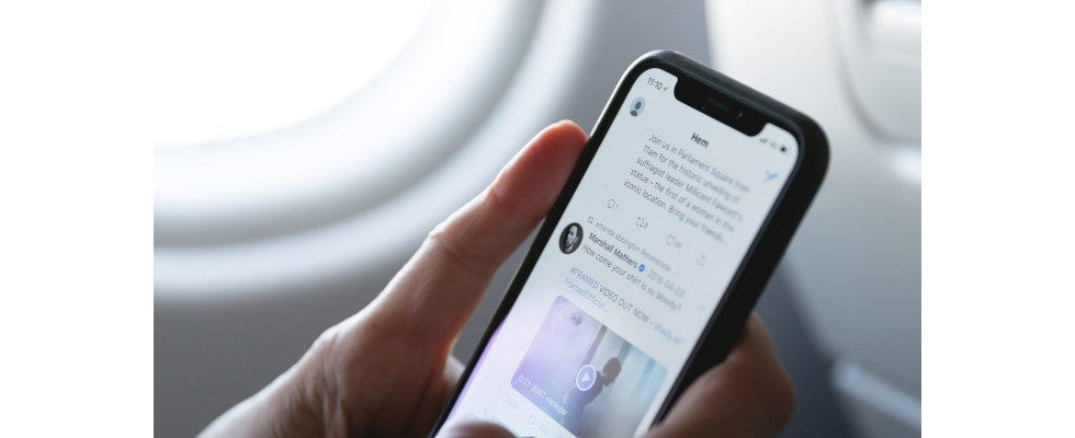Twitter launcht weltweit neues Tool: Promoted Trend Spotlight